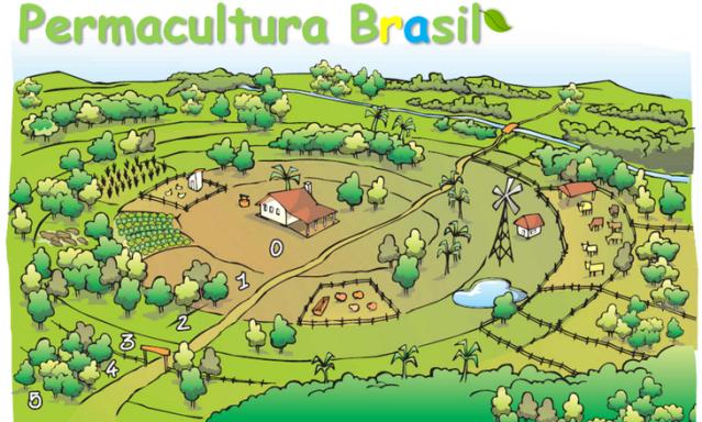 Fonte imagem: http://permaculturabrasil.blogspot.com.br/ citado por http://gaiaagroecologia.blogspot.com.br/2011/04/permacultura.html