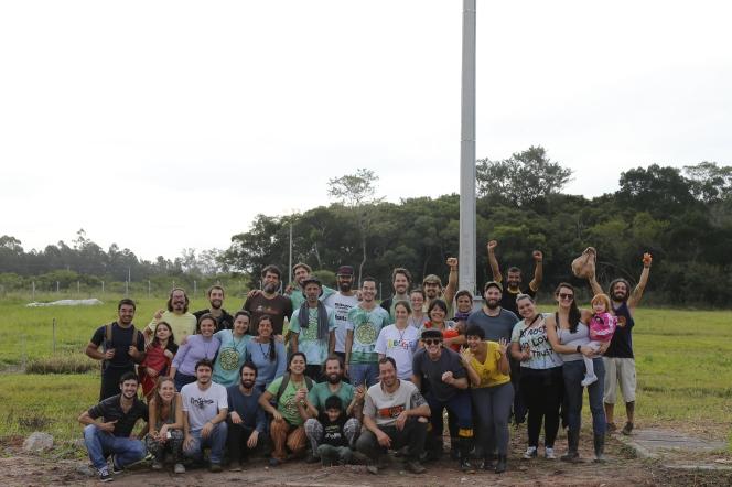 PDC Pico do Beija Flor –Florianópolis